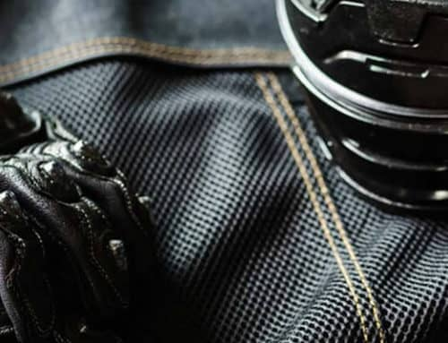 Cleaning and care of your motorcycle gear