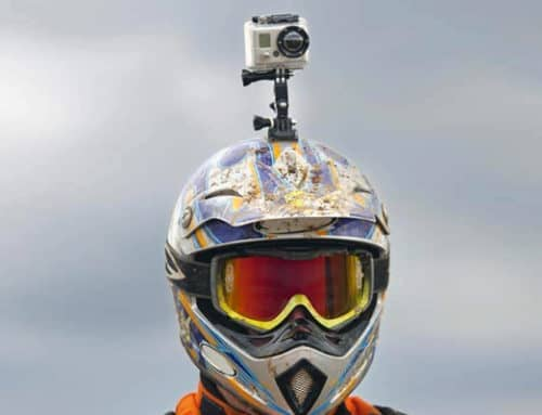 The thing about the actioncams